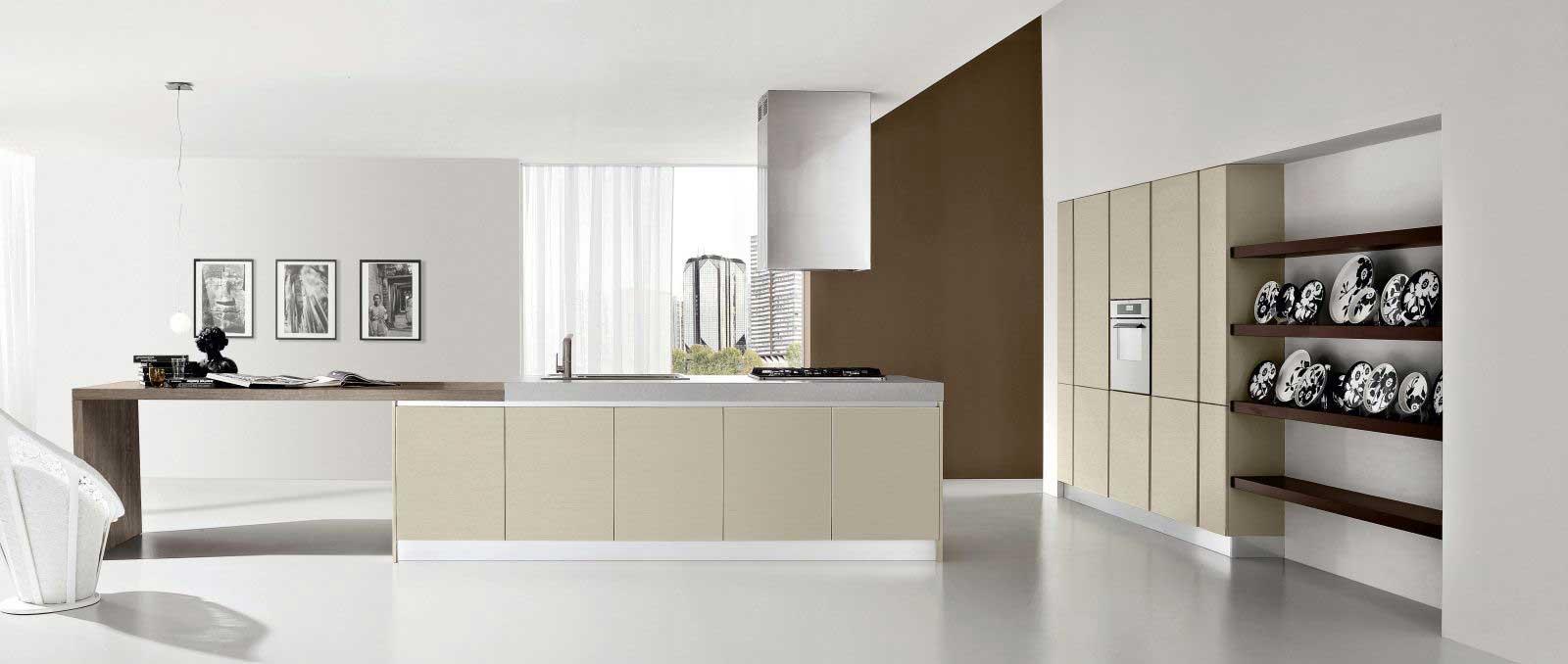 Cette cuisine est l'équilibre parfait entre beauté et fonctionnalité.