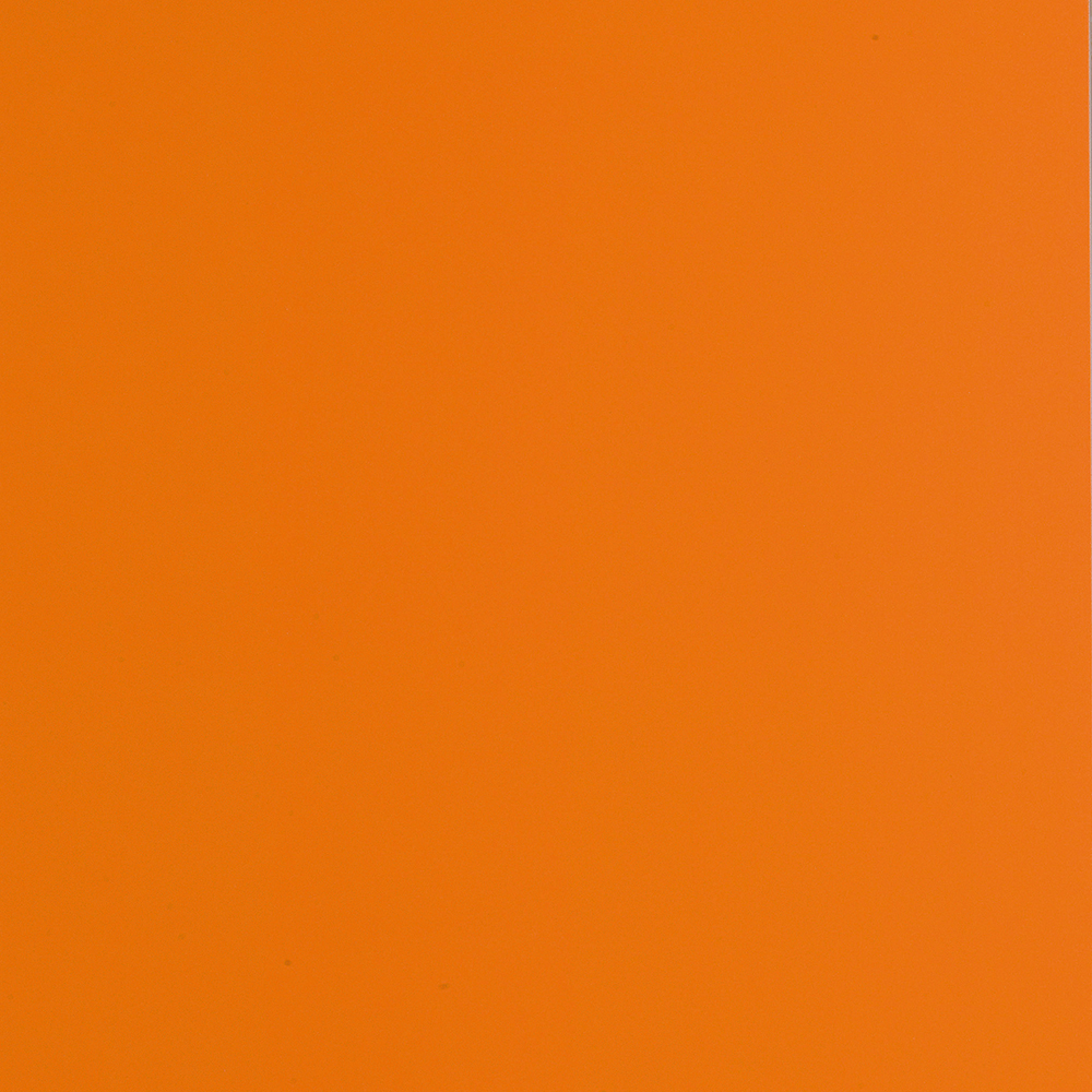 Finition Arancio